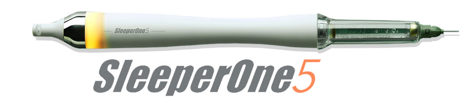 SleeperOne 5